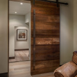 French Oak with a light oil, Private Residence Greys Crossing, Copyright Vance Fox