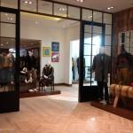 Herringbone, Retail- Tommy Hillfiger