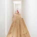 "7.5"" wide Rustic Oak. Copyright Margo Moritz"