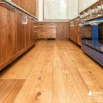 Old Growth Bavarian Oak Knotty with Custom Natural Oil, Private Residence-Martis Camp, Copyright  Scott Thompson