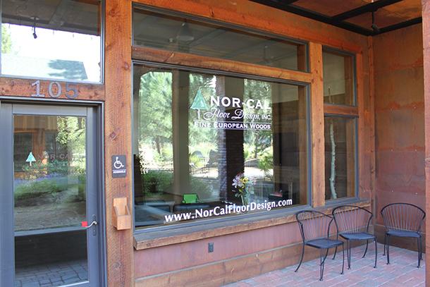 Best flooring showroom in Truckee and Lake Tahoe