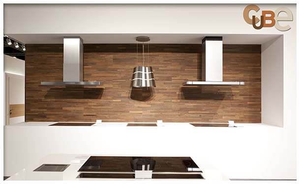 stunning oak and wood wall clad elements and wall decorations