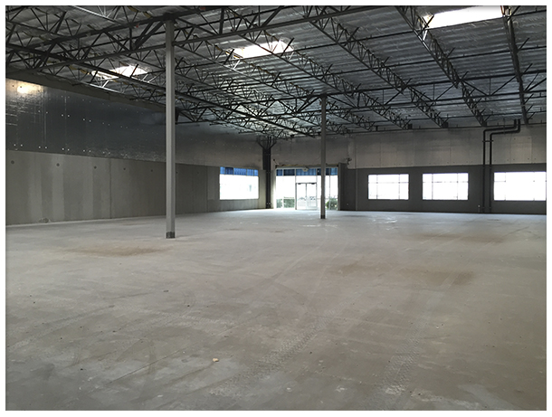 new flooring contractor warehouse and showroom in sparks nevada