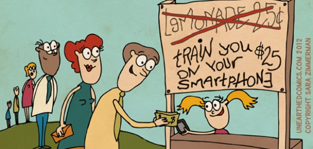 Featured Product: Unearthed Comics and Sara Zimmerman