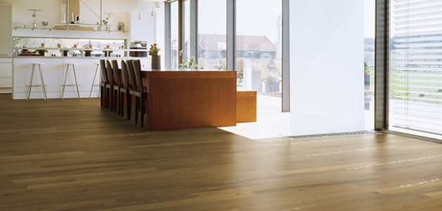How to Choose between Solid or Engineered Floors