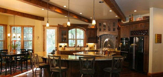 Featured Project: Private Residence in Foresthill, CA