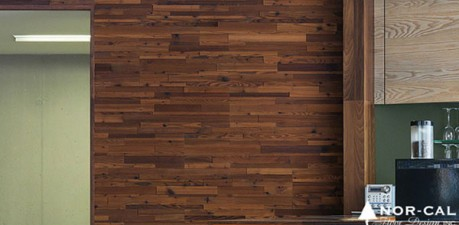 Featured Product: Multi dimensional Wall Elements - Nor-Cal Floor Design - Hard Wood Flooring, Lake Tahoe And San